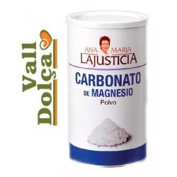 CARBONATO DE MAGNESIO EN POLVO - 180gr