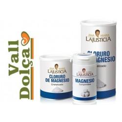 CLORURO DE MAGNESIO - 400 gr Polvo cristalizado