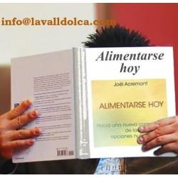 ALIMENTARSE HOY - Joël Acremant   LIBRO