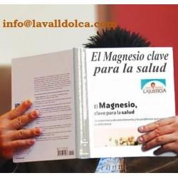 EL MAGNESIO, CLAVE PARA LA SALUD | LIBRO