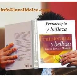 FRUTOTERAPIA Y BELLEZA   LIBRO