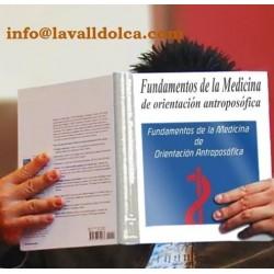 FUNDAMENTOS DE LA MEDICINA DE ORIENTACIÓN ANTROPOSÓFICA   LIBRO