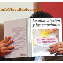 LA ALIMENTACIÓN Y LAS EMOCIONES | LIBRO