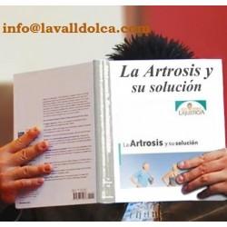 LA ARTROSIS Y SU SOLUCIÓN   LIBRO