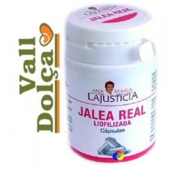 JALEA REAL LIOFILIZADA - 60 cápsulas