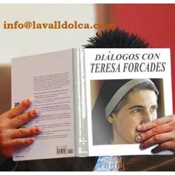 DIALOGOS CON TERESA FORCADES | LIBRO