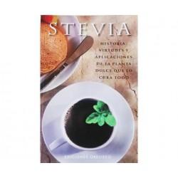 "LIBRO: ""La Stevia"""
