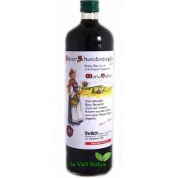Hierbas Amargo Sueco M.Treben · Tintura 700 ml.